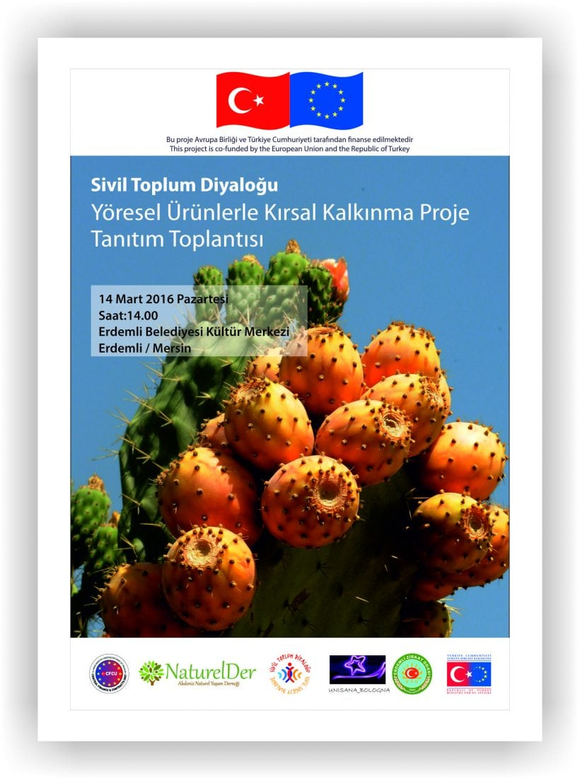 Rural Development with Local Products